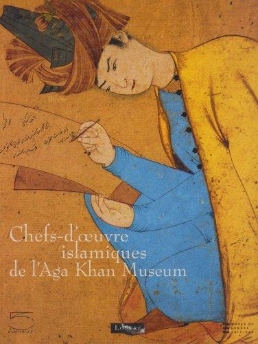 9788874394425: Chefs-d'Oeuvre Islamiques de l'Aga Khan