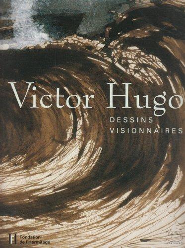 9788874394449: Victor Hugo: dessins visionnaires