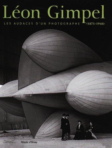 9788874394555: Leon Gimpel-les Audaces d'un Photographe