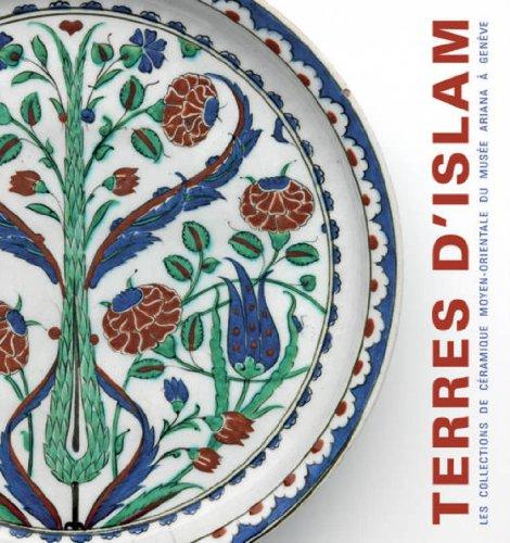 Terres d'islam: Schumacher, Anne-Claire