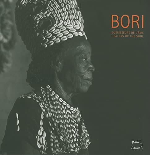 Bori --- Healers of the soul - Alida, Caroline; Masquelier, Adeline