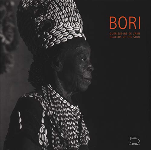 Bori - Healers of the Soul