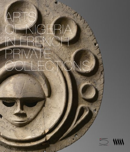 Arts of Nigeria in French Private Collections