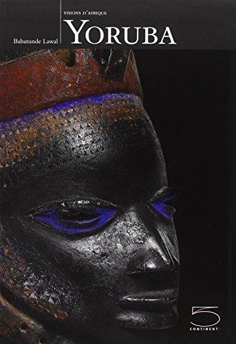 9788874395866: Yoruba. Ediz. francese (Visions of Africa)