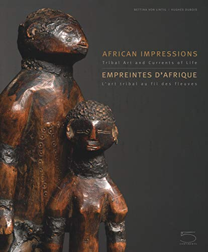 9788874395972: African Impressions