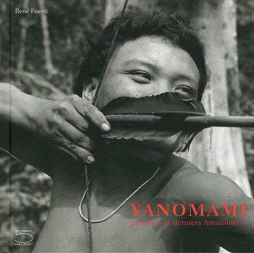 9788874396146: Yanomami : Premiers et derniers Amazoniens