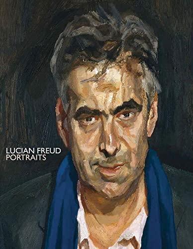 9788874396221: Lucian Freud. Portraits. Catalogo della mostra (Londra, 9 febbraio-27 maggio 2012; Texas, 2 luglio-28 ottobre 2012)