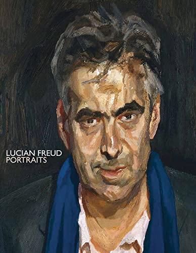 Lucian Freud : Portraits: Sarah. Auping Michael. Richardson, John. Howgate