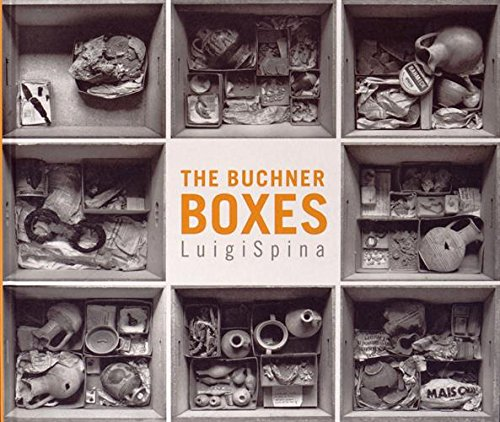 The Buchner Boxes: Luigi Spina; Costanza