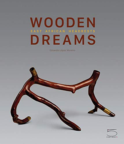 Wooden Dreams - East African Headrests