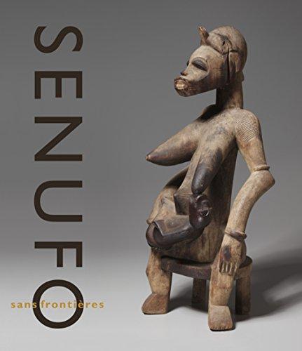 Senufo sans frontières: Gagliardi, Susan Eliz