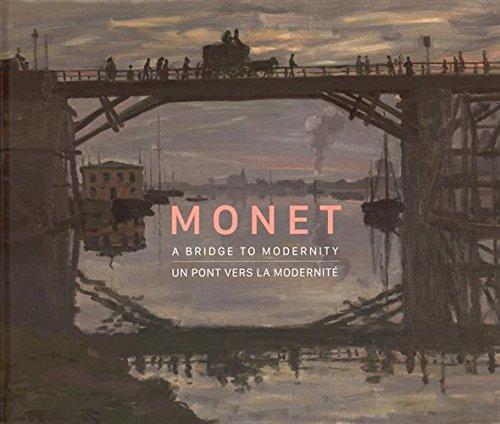 Monet : Un pont vers la modernité