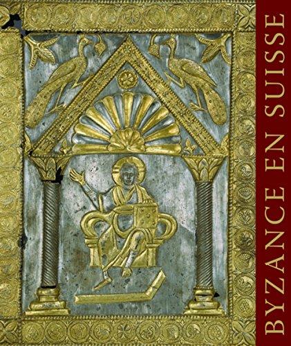 9788874397280: Byzance en Suisse
