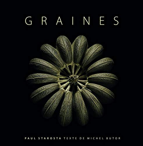 Graines. Ediz. francese (Hardback): Michel Butor