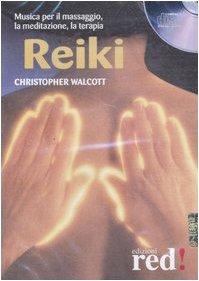 9788874470792: Reiki. CD Audio (Musica)