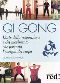 9788874471379: Qi gong