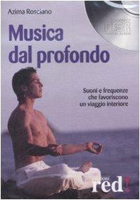 9788874477432: Musica dal profondo. CD Audio
