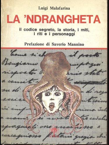 9788874480760: La 'Ndrangheta