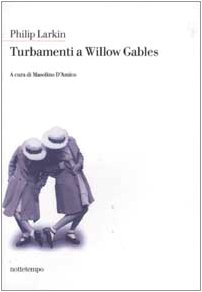 9788874520053: Turbamenti a Willow Gables (Narrativa)
