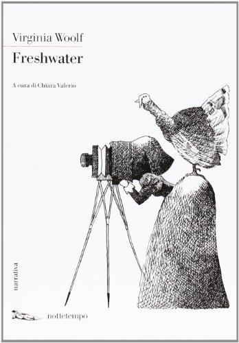 9788874524228: Freshwater (Narrativa)