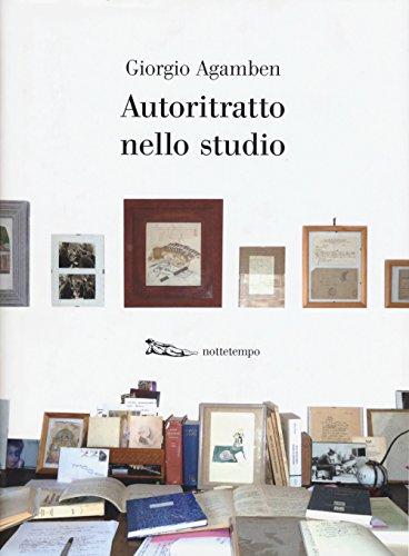 9788874526673: Autoritratto nello studio