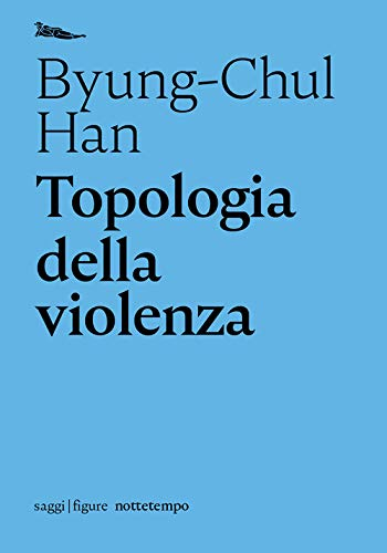 9788874527977: Topologia della violenza