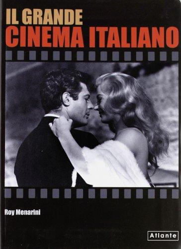 9788874550654: Il grande cinema italiano