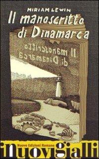 Il manoscritto di Dinamarca (8874571097) by [???]