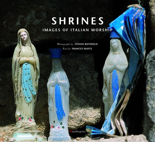 Shrines: Images of Italian Worship (8874610297) by Steven Rothfeld