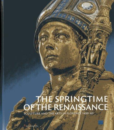 The springtime of Renaissance / Exhibition Palazzo Strozzi 3-8/2013: Beatrice Paolozzi ...