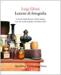 Lezioni di fotografia: Luigi Ghirri