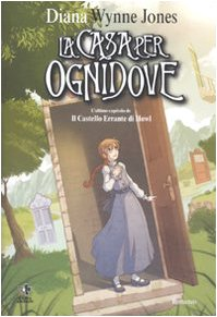 La casa per Ognidove (9788874712281) by Wynne Jones, Diana