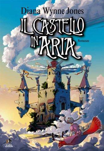 9788874712366: Il castello in aria