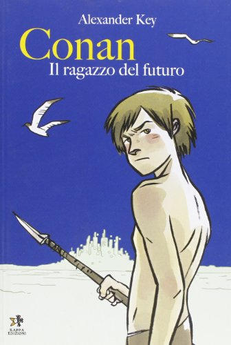 9788874712373: Conan. Il ragazzo del futuro (Mangazine)