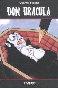 9788874713554: Don Dracula