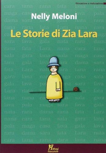 9788874871292: Le storie di zia Lara