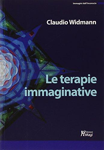 9788874873104: Le terapie immaginative
