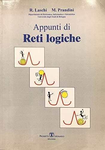9788874881680: Appunti di reti logiche