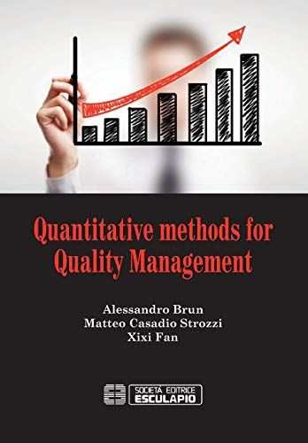9788874885381: Quantitative Methods for Quality Management