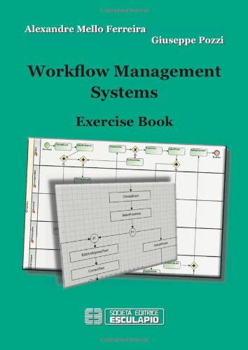 9788874885497: Workflow Management Systems: Exercise Book
