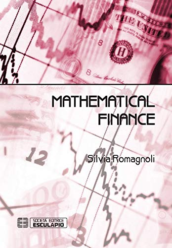 9788874887811: Mathematical Finance
