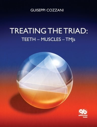 9788874921522: Treating the Triad: Teeth, Muscles, TMJs