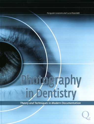 9788874921690: Photography in Dentistry: Theory and Techniques in Modern Documentation