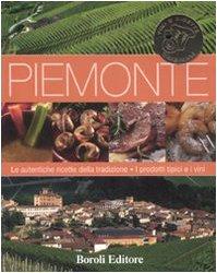 9788874931170: Piemonte