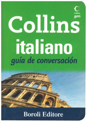 9788874932030: Italiano. Guía de conversación