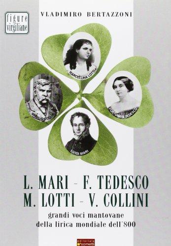L. Mari, F. Tedesco, M. Lotti, V.: Vladimiro Bertazzoni