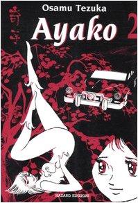 9788875020330: Ayako 2 (Ayako, #2)
