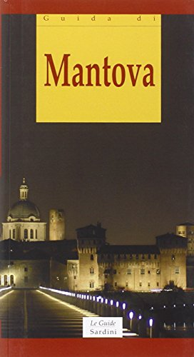 9788875061814: Guida di Mantova