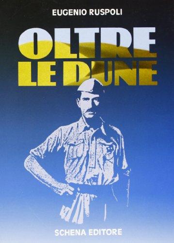 Oltre Le Dune. Amore e Bell'époque, Il: Ruspoli, Eugenio