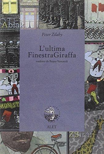 9788875200022: L'ultima FinestraGiraffa
